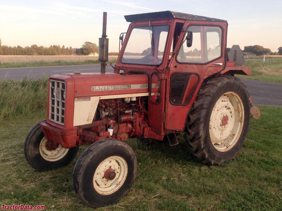 International Harvester 464 Tractor Parts : Ih service workshop manual plant keys and manuals uk