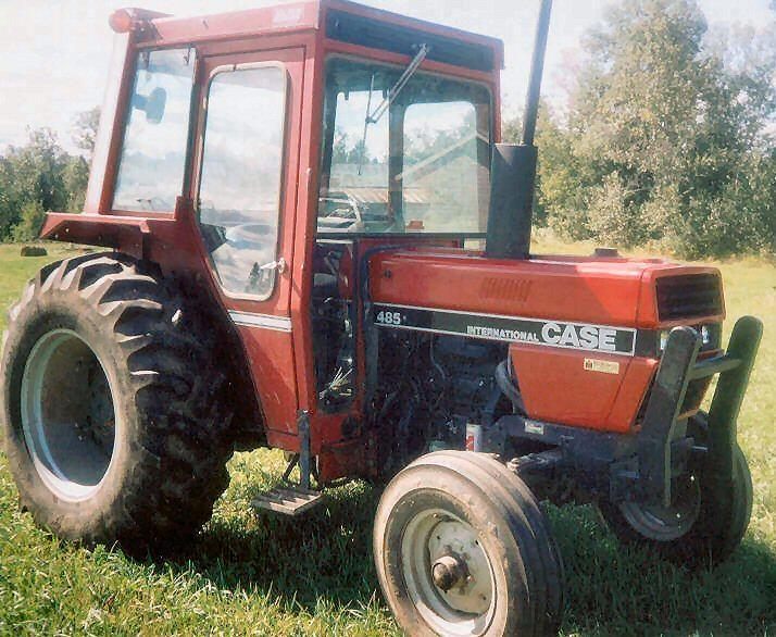 case ih 485 tractor service manual plant keys and manuals uk Case IH 485 Specs Case IH 485 Operator Manual