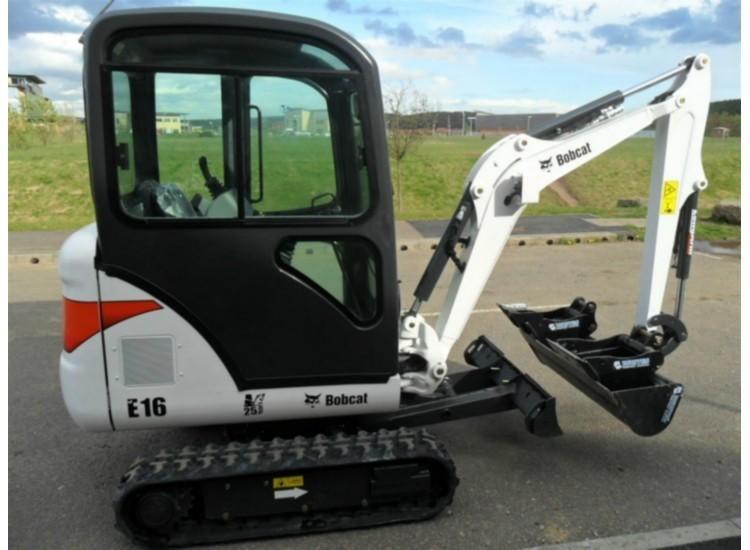 bobcat e16 operators manual plant keys and manuals uk rh plantkeyshop co uk