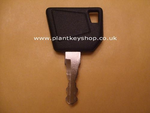 JCB Ignition Key